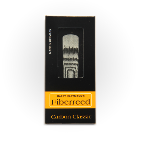 Fiberreed CARBON Classic Alt Saxophon Reed
