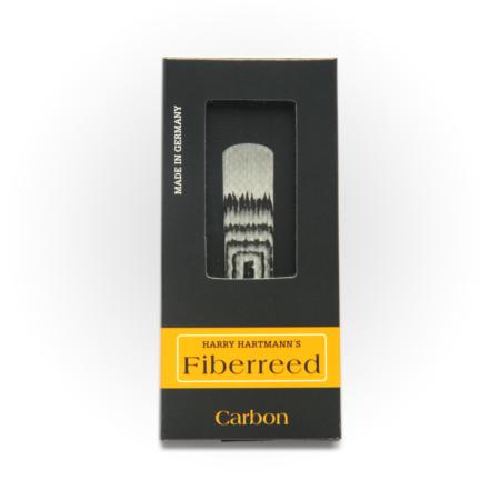 Fiberreed CARBON Sopransaxophon