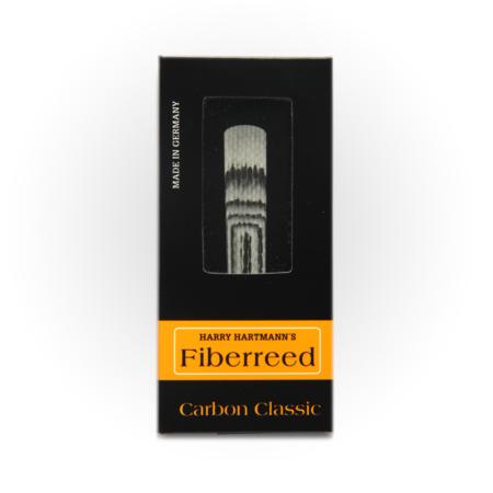 Fiberreed  CARBON CLASSIC Deutsche Klarinette Fiberreed CARBON CLASSIC Deutsche Klarinette