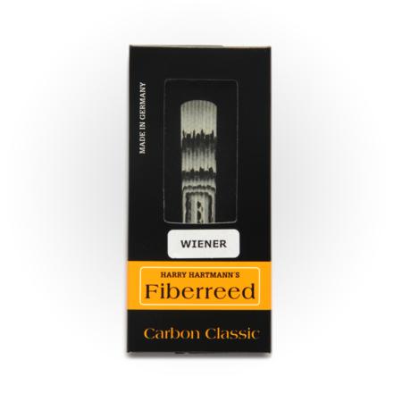 Fiberreed CARBON CLASSIC Wiener Schnitt Deutsche Klarinette