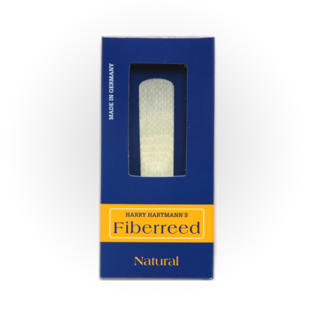 Fiberreed Natural Alt Saxophon Reed