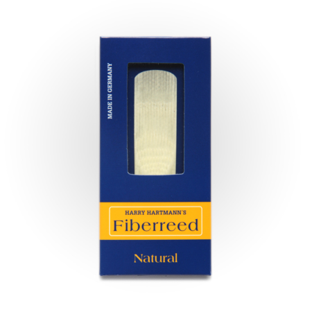 Fiberreed NATURAL Basssaxophon