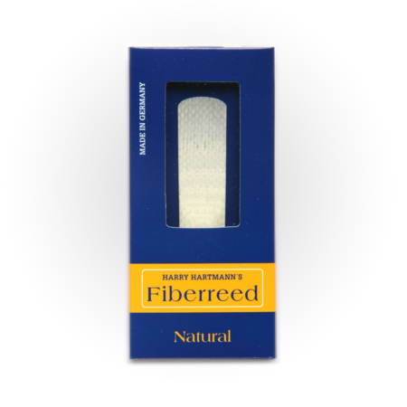 Fiberreed Natural Bassklarinette