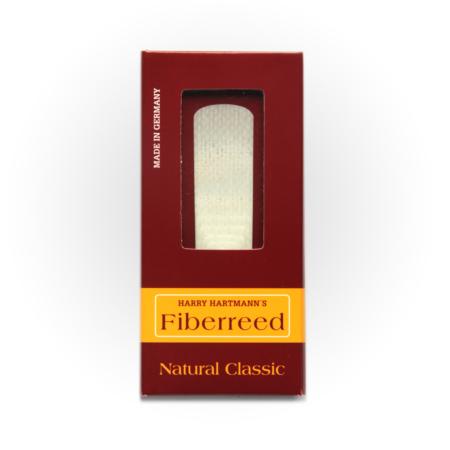 Fiberreed NATURAL CLASSIC Baritonsaxophon