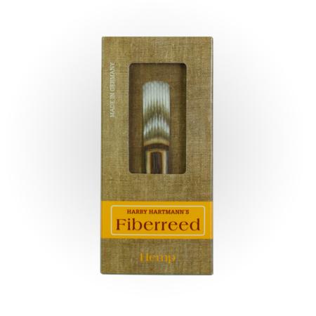 Fiberreed HEMP Deutsche Klarinette