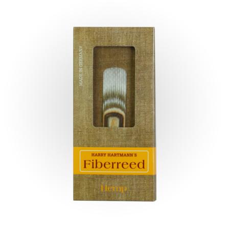 Fiberreed HEMP Sopransaxophon