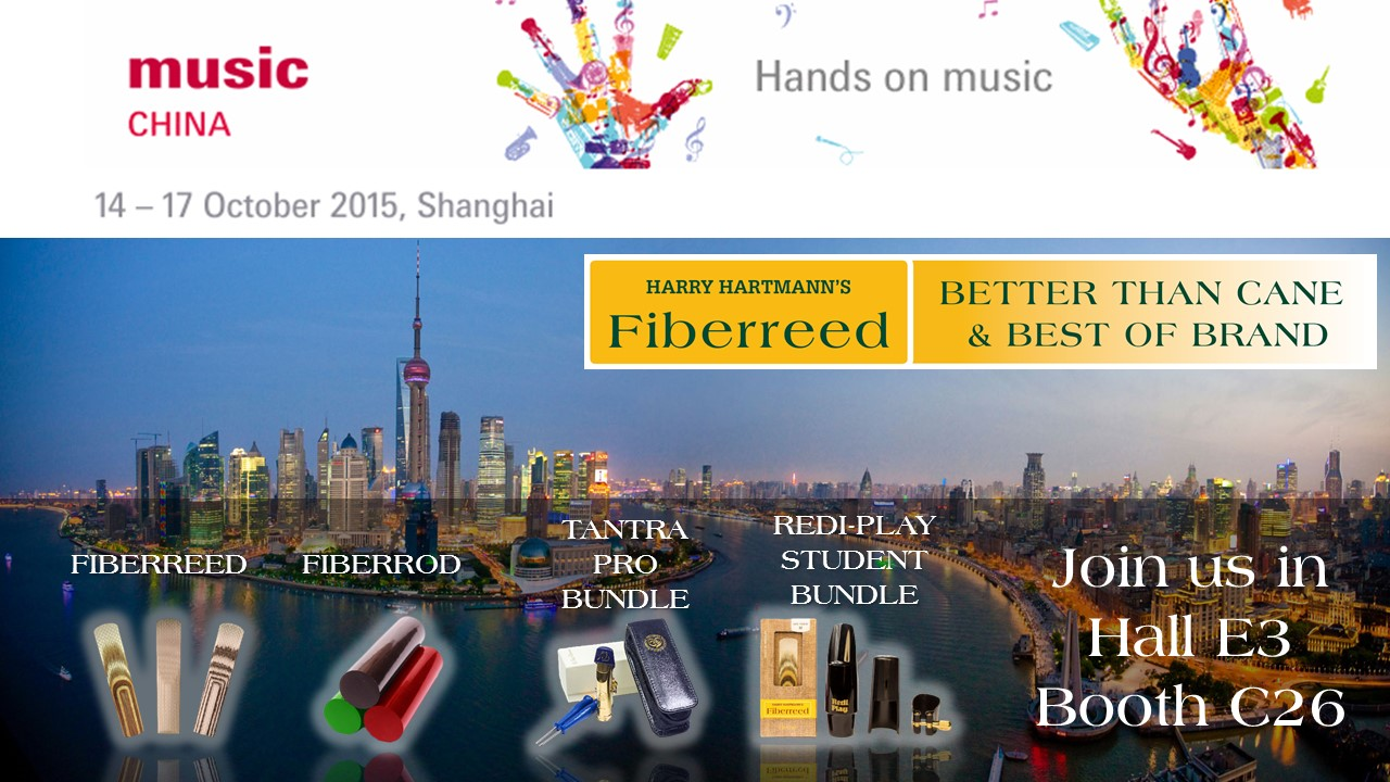 Music China 2015