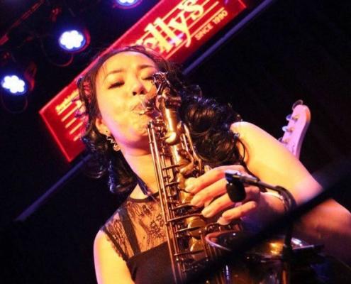 Miyuki Fujino